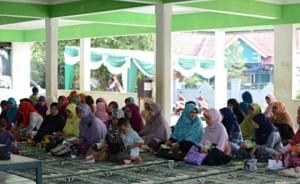 Belajar Al Qur'an di YSQ Bogor